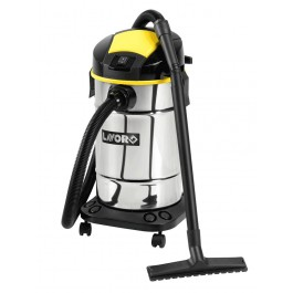 Lavor Trenta X Silent Wet & Dry Vacuum Cleaner 30L 1400W - New Stock