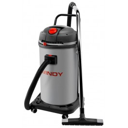 Lavor Windy 265 PF Wet & Dry Vacuum Cleaner 65L 2000W - New Stock