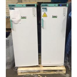 LEC fridge freezer returns pallets