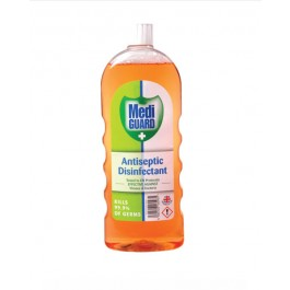 Mediguard Antiseptic Disinfectant 1L - Wholesale Excess Stock