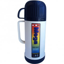 Mega Enduro Tall Flask Double Cup 1.0L EN100TS - New Stock
