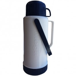 Mega Enduro Vacuum Flask 3.2L With Bail Handle EN320BS - New Stock