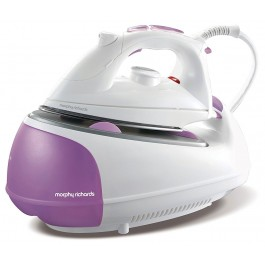 Morphy Richards 333020 Jet Steam Generator Iron - Wholesale Excess New Stock