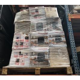 Morphy Richards Health Fryer Unchecked Returns Stock Pallets Export