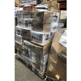 Morphy Richards Slow Cooker Unchecked Returns Stock Pallets Export