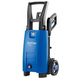 nilfisk c110 pressure washer returns pallets