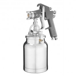 Ozito ASG-DLXU Deluxe Spray Gun 160-240ml