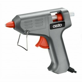 Ozito GGM-010U Hot Melt Electric Glue Gun With Stand