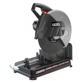 Ozito MCS-2355U Metal Cut-Off Saw 355mm