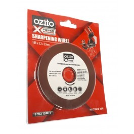 Ozito PXCSWA-108U Chainsaw Sharpening Wheel Blade 108mm
