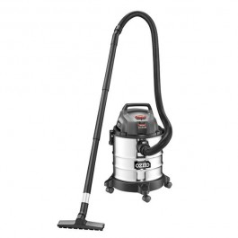Ozito VWD-1220PTU Wet & Dry Vacuum Cleaner With Power Take Off 20L