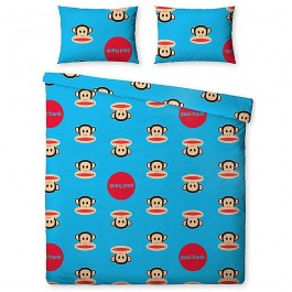 Official Paul Frank Spots Double Duvet Covers - Buy Wholesale Stock