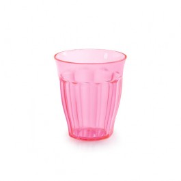 PlasticForte 11385 Small Drinking Glass Tumbler Cup - New Wholesale Stock