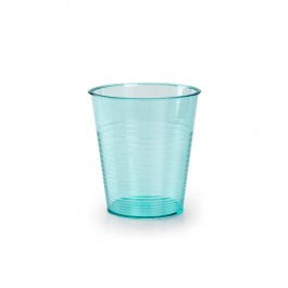 PlasticForte 11637 Medium Drinking Glass Tumbler Cup - New Wholesale Stock