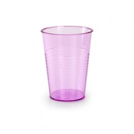 PlasticForte 11622 Big Drinking Glass Tumbler Cup - New Wholesale Stock