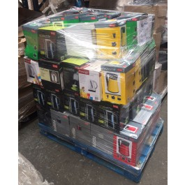 Prestige Kitchen Appliance Electrical Stock Pallets - Graded Kettles