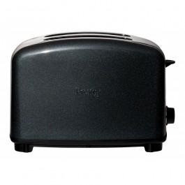 prestige traditional 2 slice toaster in grey