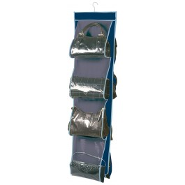 rayen 2010.50 handbag hanging storage unit