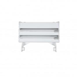 rayen 2199 triple module kitchen roll holder