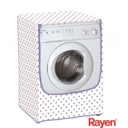 rayen 2368.60 front loading washing machine cover