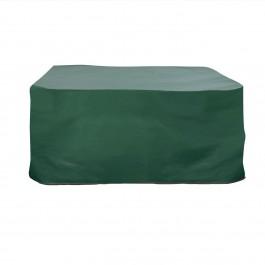 rayen 6091.10 garden furniture table cover in green