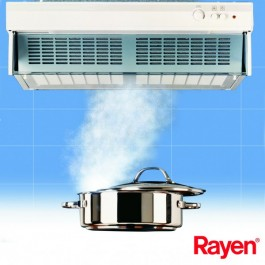 rayen 6173.50 cooker hood smoke extractor filter
