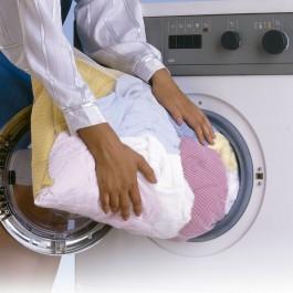 rayen 6198.50 mesh laundry clothes washing net bag
