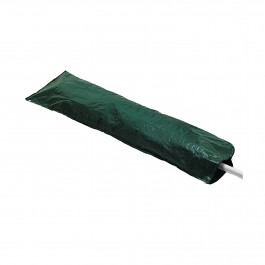 rayen 6385 garden furniture parasol cover in green
