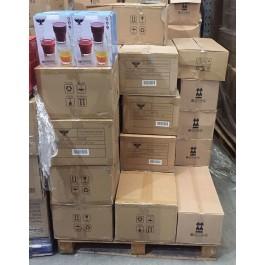Rayware 12 Piece Essential Manhattan Tumbler Set  - New Wholesale Stock