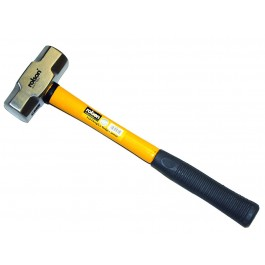 Rolson 10705 Fibreglass Sledge Hammer 3 Lb Short Handle