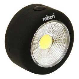Rolson 61607 3W COB Round Light