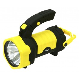Rolson 61682 3W 2 In 1 COB Spotlight & Lantern 120lm - New Stock