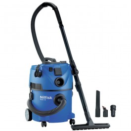 nilfisk multi 20t vacuum cleaner