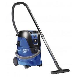 nilfisk aero 26-21 wet and dry vacuum cleaner