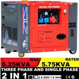 buy pro gen diesel power generators