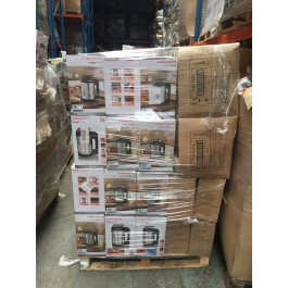 Morphy Richards Electrical Appliance Return Pallets - Soup Makers