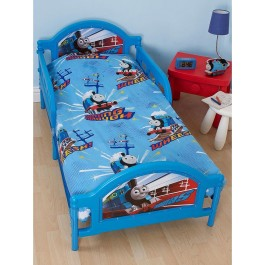 Official Thomas & Friends Wheesh Junior Duvet Covers - Wholesale Stock