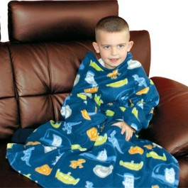 Official Toy Story Sleeved Fleece Blanket - Wholesale Clearance Stock