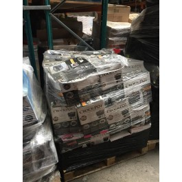 Kitchen Appliance Returns Pallets - Crock Pot Slow Cookers