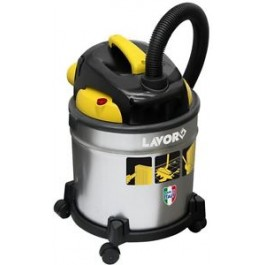 lavor vac 20 s wet & dry vacuum cleaner with blower