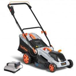 VonHaus Cordless Lawn Mower - 40V MAX