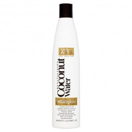 XHC Coconut Water Hair Shampoo 400ml - Wholesale Excess Stock