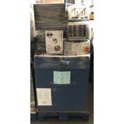 Ambiano Toaster Unchecked Returns Stock Pallets Wholesale Export