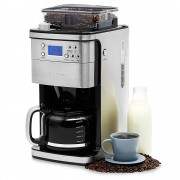 Andrew James Premium Filter Coffee Machine Raw Returns Stock