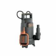 Black Decker Multi 750W Submersible Water Pump Garden Pump ( BXUP750PTE )