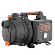 Black & Decker Self Priming Water Pump Garden DIY Pump 600W (BXGP600PE)