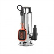 Black & Decker Submersible Water Pump 1100W BXUP1100XDE
