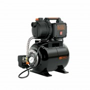 Black & Decker BXGP600PBE Booster Water Garden Pump 600W 3100 L/H
