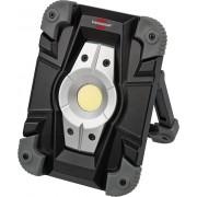 Brennenstuhl 1173080 Rechargeable 10W LED Spotlight With USB - New Goods