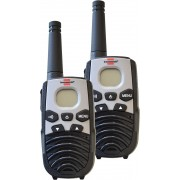 Brennenstuhl 1290940 PMR Walkie Talkie TRX 3500 - New Wholesale Products